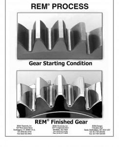 rem gear